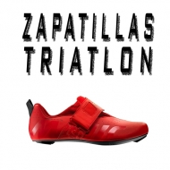 ZAPATILLAS DE TRIATLON